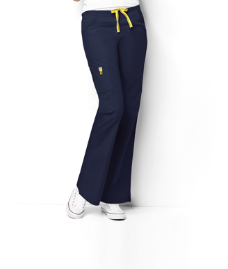 Picture of NNT Uniforms-CAT3NP-NAV-Scrub pant Romeo