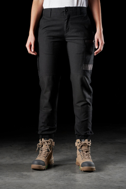 Picture of FXD Workwear-WP-4W-Womens Cuff Work Pant