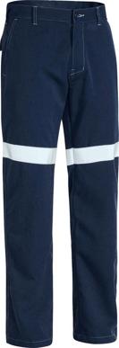 Picture of Bisley Workwear-BP8090T-Tencate Tecasafe® Plus 700 Taped Fr Pant