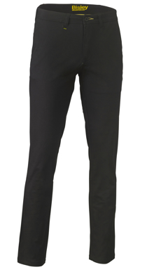 Picture of Bisley Workwear-BP6008-Stretch Cotton Drill Work Pants