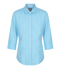 Picture of Gloweave-1637WZ-WOMEN'S GINGHAM 3/4 SLEEVE SHIRT-WESTGARTH