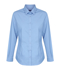 Picture of Gloweave-1520WL-WOMEN'S PREMIUM POPLIN LONG SLEEVE SHIRT-NICHOLSON