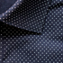 Picture of Gloweave-1743L-MEN'S DOT PRINT SLIM FIT LONG SLEEVE SHIRT -SOHO