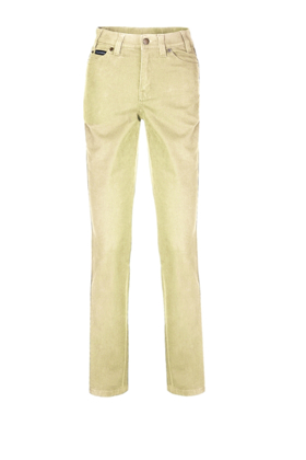 Picture of Ritemate Workwear-RMPC015-Ladie's Cotton Stretch Jean