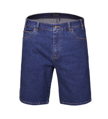 Picture of Ritemate Workwear-RMPC034-Men's Cotton Stretch Denim Jean Short