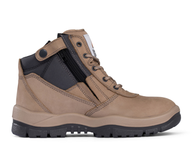 Picture of Mongrel Boots-261060-ZipSider Boot