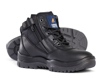 Picture of Mongrel Boots-961020-Non Safety ZipSider Boot