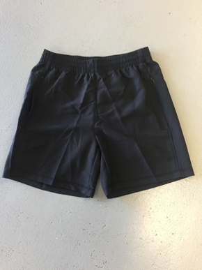 Picture of Sunbury State School Microfibre Shorts