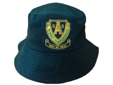 Picture of Brushed cotton bucket hat