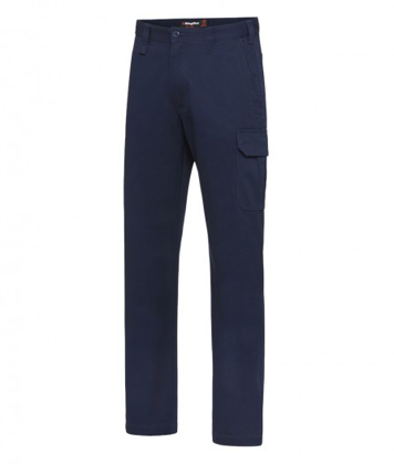 Picture of King Gee-K03030-Stretch Cargo Drill Pant