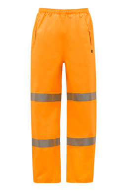 Picture of King Gee-K53035-Wet Weather Reflective Pant