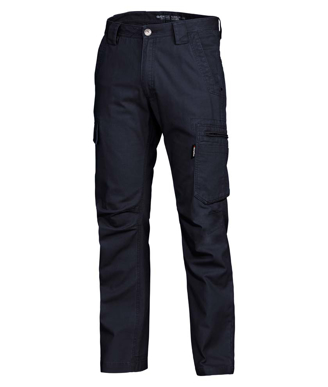 Picture of King Gee-K13280-Canvas Tradie Pants