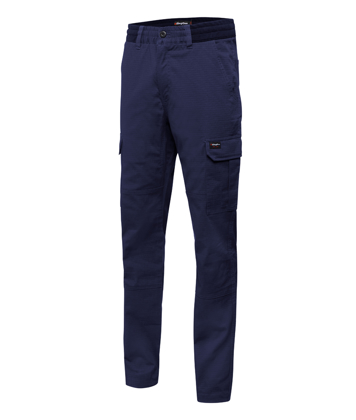 Picture of King Gee-K13005-Rib Comfort Waist Pant