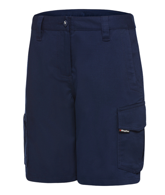 Picture of King Gee-K47000-Womens Workcool 2 Shorts