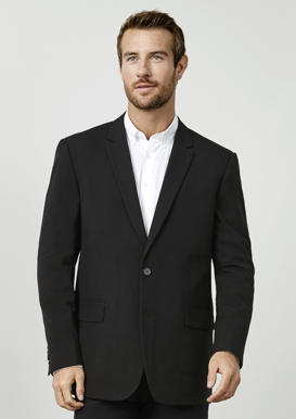 Picture of Biz Collection-BS722M-Mens Classic Jacket
