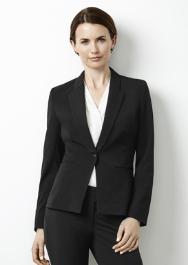 Picture of Biz Collection-BS732L-Ladies Bianca Jacket