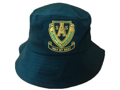 Picture of Albert State School Bucket Hat