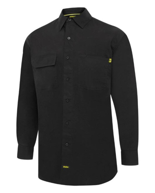 Picture of Visitec-V5000-L/S Fusion Lightweight Shirt