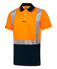 Picture of Visitec-VPMRS-S/S Microfibre Day/Night Polo