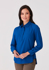 Picture of City Collection-2211-Meghan Long Sleeve Blouse