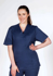 Picture of City Collection-CA5TU-Unisex Scrub Top - Poly/Cotton