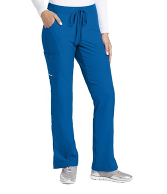 Picture of Skechers By Barco-SK201 - Tall Length-Ladies Reliance Tall Scrub Pants
