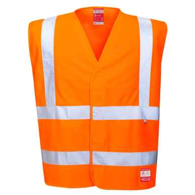 Picture of Prime Mover-FR71-Bizflame Antistatic Vest