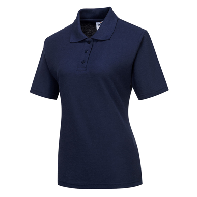 Picture of Prime Mover-B209-Ladies Polo Shirt