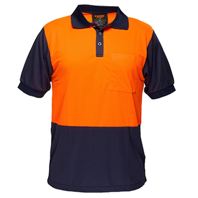 Picture of Prime Mover-MP152-2 toned Micro Mesh t-shirt