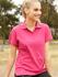 Picture of Bocini-CP0902-Ladies Classic Polo