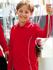 Picture of Bocini-CP0922-Stitch Feature Essentials-Kids L/S Polo