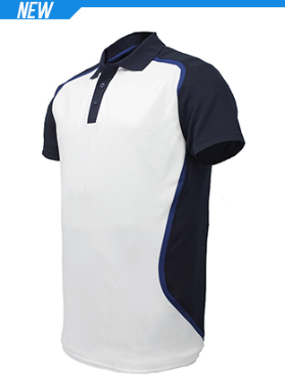 Picture of Bocini-CP1501-Unisex Adults Sublimated Sports Polo