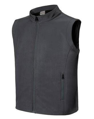 Picture of Bocini-CJ1640-Ladies Softshell Vests