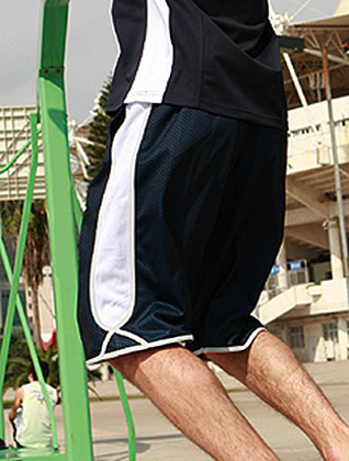 Picture of Bocini-CK1225-Men's Basketball Shorts