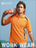Picture of Bocini-SP0752-Unisex Adults Hi-Vis Safety Style Polo
