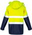Picture of Syzmik-ZJ357-Mens Ultralite Waterproof Jacket