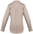 Picture of Syzmik-ZWL121-Womens Lightweight Tradie L/S Shirt