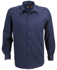 Picture of Identitee-W34(Identitee)-Men's Long Sleeve Shirt with Concealed Pockets & Tab on Sleeve