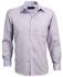 Picture of Identitee-W37(Identitee)-Men's Long Sleeve Corporate Check Shirt