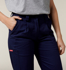 Picture of Hardyakka-Y08840-WOMENS DRILL PANT