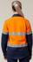 Picture of Hardyakka-Y04050-FIRE RETARDENT SHIRT LONG SLEEVE 2TONE TAPE WOMENS