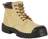 Picture of Hardyakka-Y60085-GRAVEL SUEDE LACE BOOT